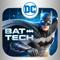 App Icon for DC: Batman Bat-Tech Edition App in United States IOS App Store