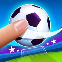 Penalty Kick | Flick Soccer 3D