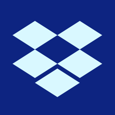 Dropbox: Cloud Storage, Backup