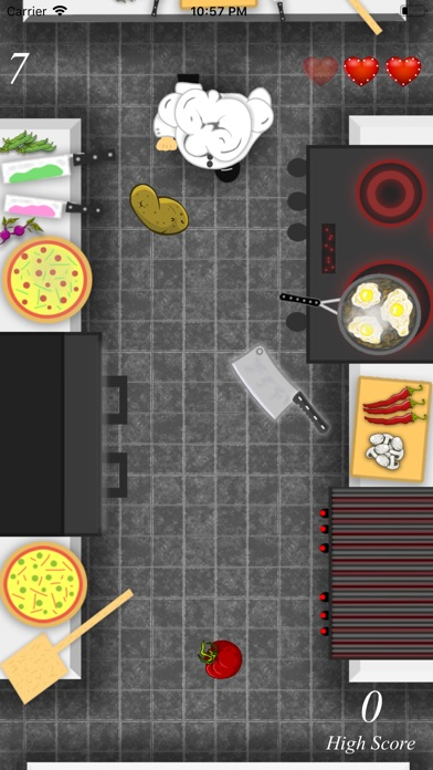 Bibble's Kitchen Screenshot 3