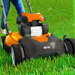 Mowing Simulator - Lawn Mower на пк