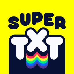Ícone do app SUPERTXT