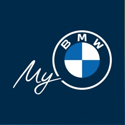 My BMW HK
