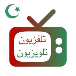 Arab TV: التلفزيون العربي يعيش