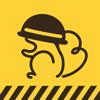 Keishi Ishimura - 防災リスマ - 災害リスク・ハザードマップ アートワーク