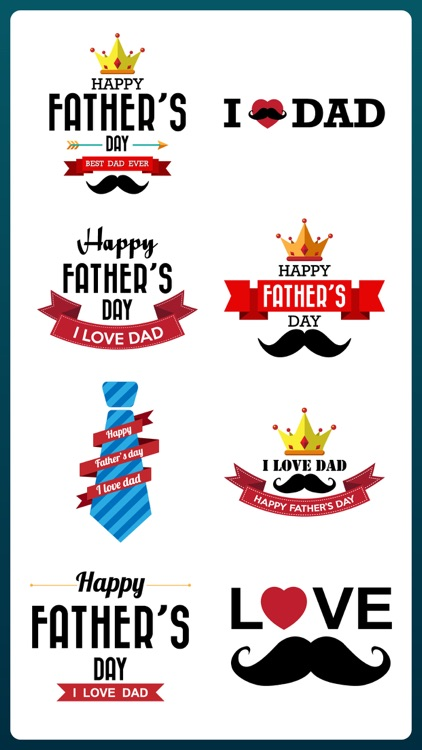 Happy Father's Day 2018 Greets