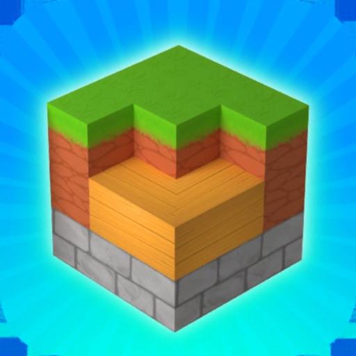 Build Craft - Voxel Sandbox 3D