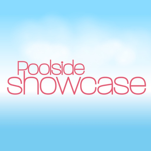 Poolside Showcase iOS App