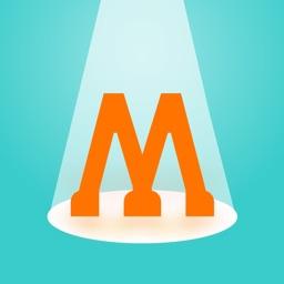 meetflash: meet me in a flash!