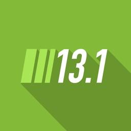 Half Marathon 13.1 Trainer