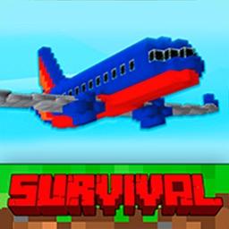 Aircraft Survival: Flight Sim