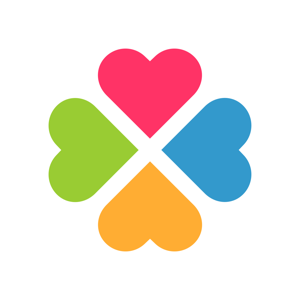 Clover Dating App ios app