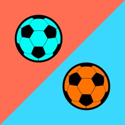Soccer Color Juggle