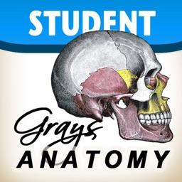 Grays Anatomy Student Edition.