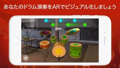 WeDrum - ドラムセット と 音楽 リズムゲームのスクリーンショット2
