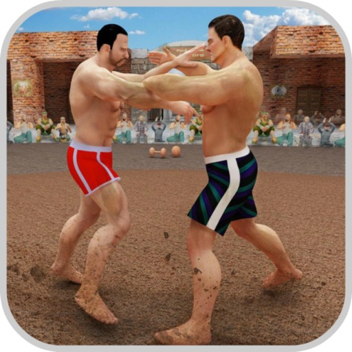 Knockout Fight: World Wrestlin