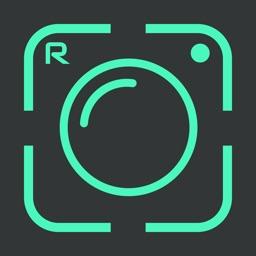 Reeflex Pro Camera
