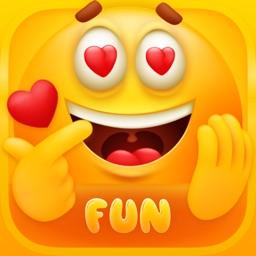 Fun Stickers - GIF Sticker