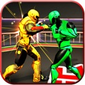 Real Robot Fighting Simulator icon