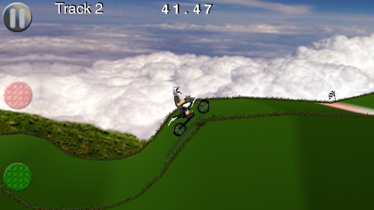 MotoXross Motorcycle Racing screenshot-4