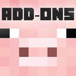 Addons for minecraft pe - mcpe на пк