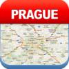 Prague Offline Map - Metro