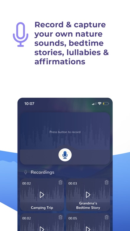 Rest: Sleep Sounds Meditation screenshot-6