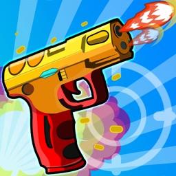 Bullet King