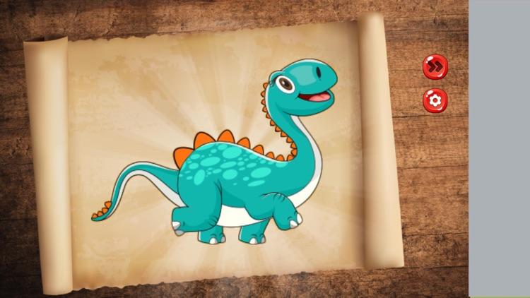 Dinosaur Land - Jurassic Fun screenshot-6