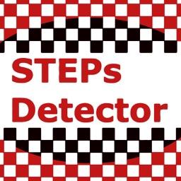 Steps Detector