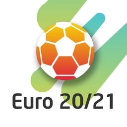EURO 2021 Official