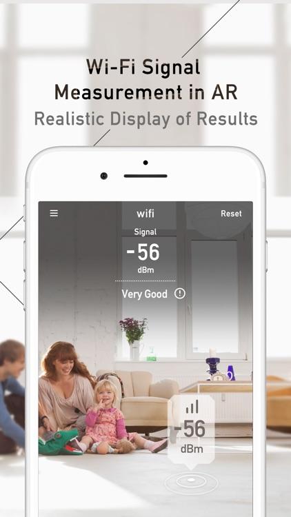AR signal master screenshot-0