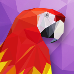 Poly Coloring: Art Puzzle Game