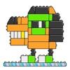 Brick-o-rama - iPadアプリ