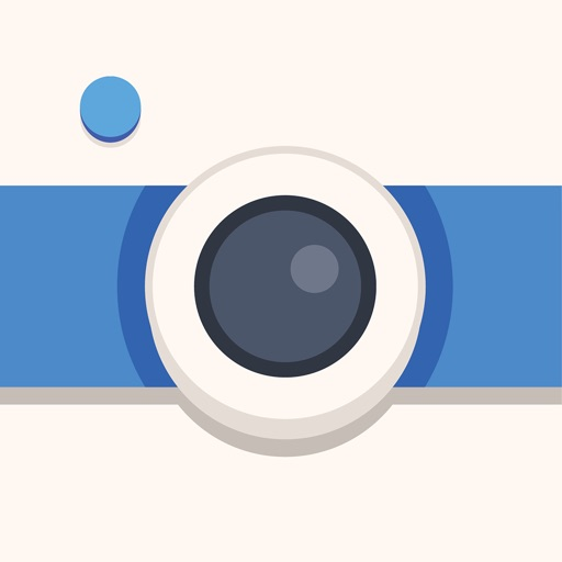 Insta Toon カメラ: アートフィルター効果