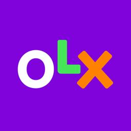 Ícone do app OLX - Compra e venda online