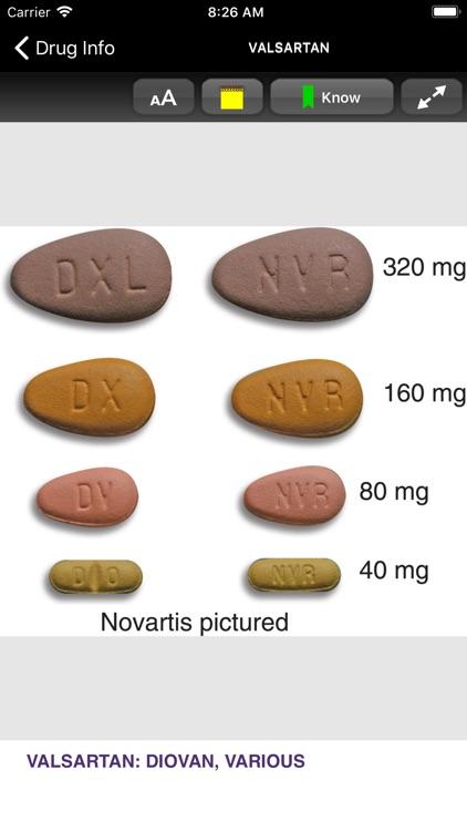 Top 300 Pharmacy Drug Cards 18 screenshot-3