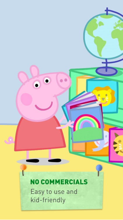 NOGGIN Preschool screenshot-3