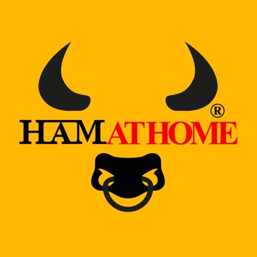 Ham At Home