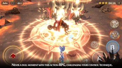 Screenshot from Dawn Break -Origin-