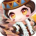 精灵冒险GO魔幻篇-二次元召唤勇士冒险格斗类游戏 icon