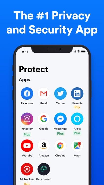 Jumbo: Security + Privacy screenshot-4