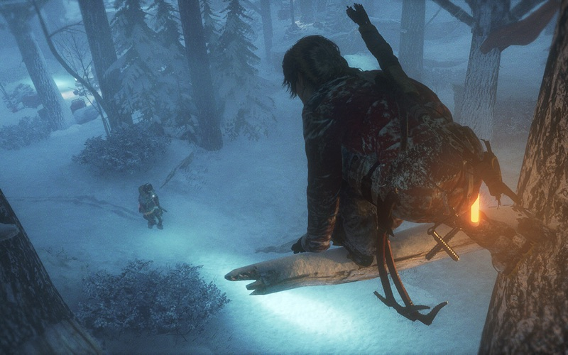 Rise of the Tomb Raider™ screenshot 6