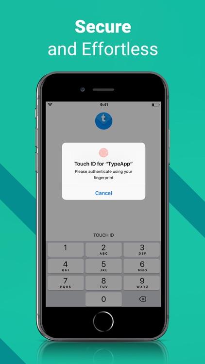 TypeApp- Mail, IMAP & Exchange screenshot-5