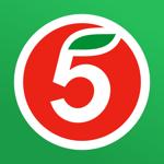 «Пятёрочка» — скидки и акции на пк