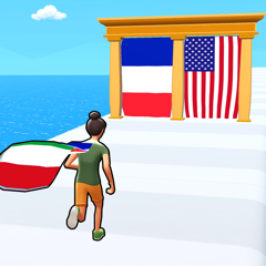 Collect Flag!