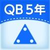 QB説明 5年 図形の角 - iPadアプリ