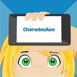 CharadesApp - What am I?