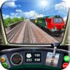 Malik Iqbal - US Euro Train Simulator 3D artwork