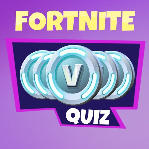 #1 Fortnite Weekly Quick Quiz